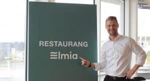 Ny lunchrestaurang öppnar på Elmia